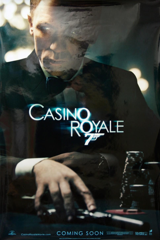 2006 casino movie review royale us casino revenue