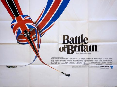 Battle-of-Britain-Movie-Poster