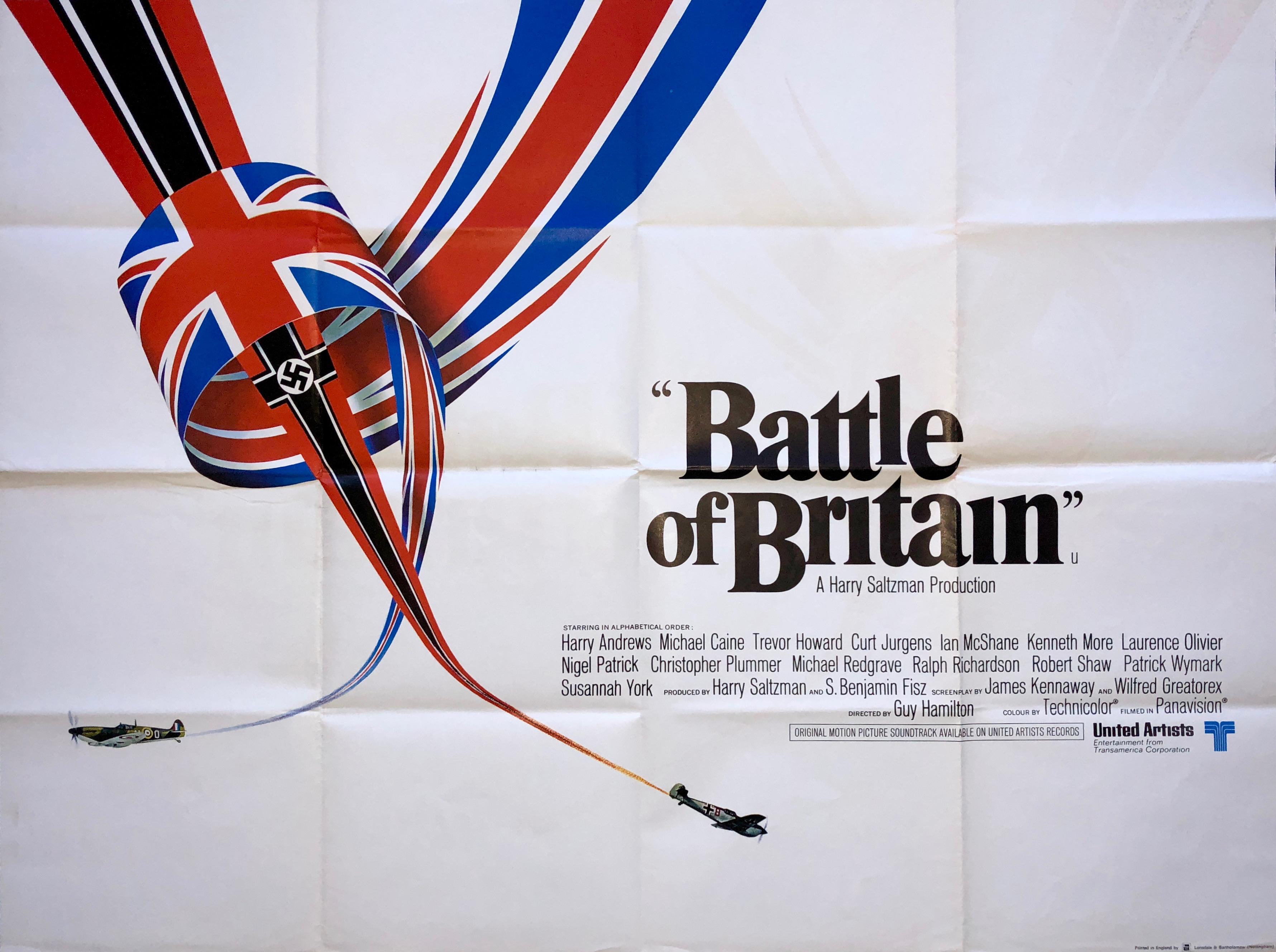 Battle-of-Britain-Movie-Poster