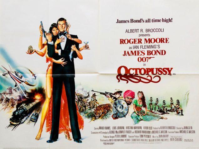 James-Bond-Octopussy-Movie-Poster