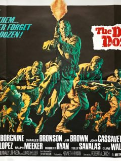 The-Dirty-Dozen-Movie-Poster