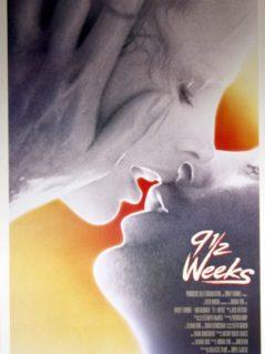 9 1/2 Weeks  (Nine 1/2 Weeks)