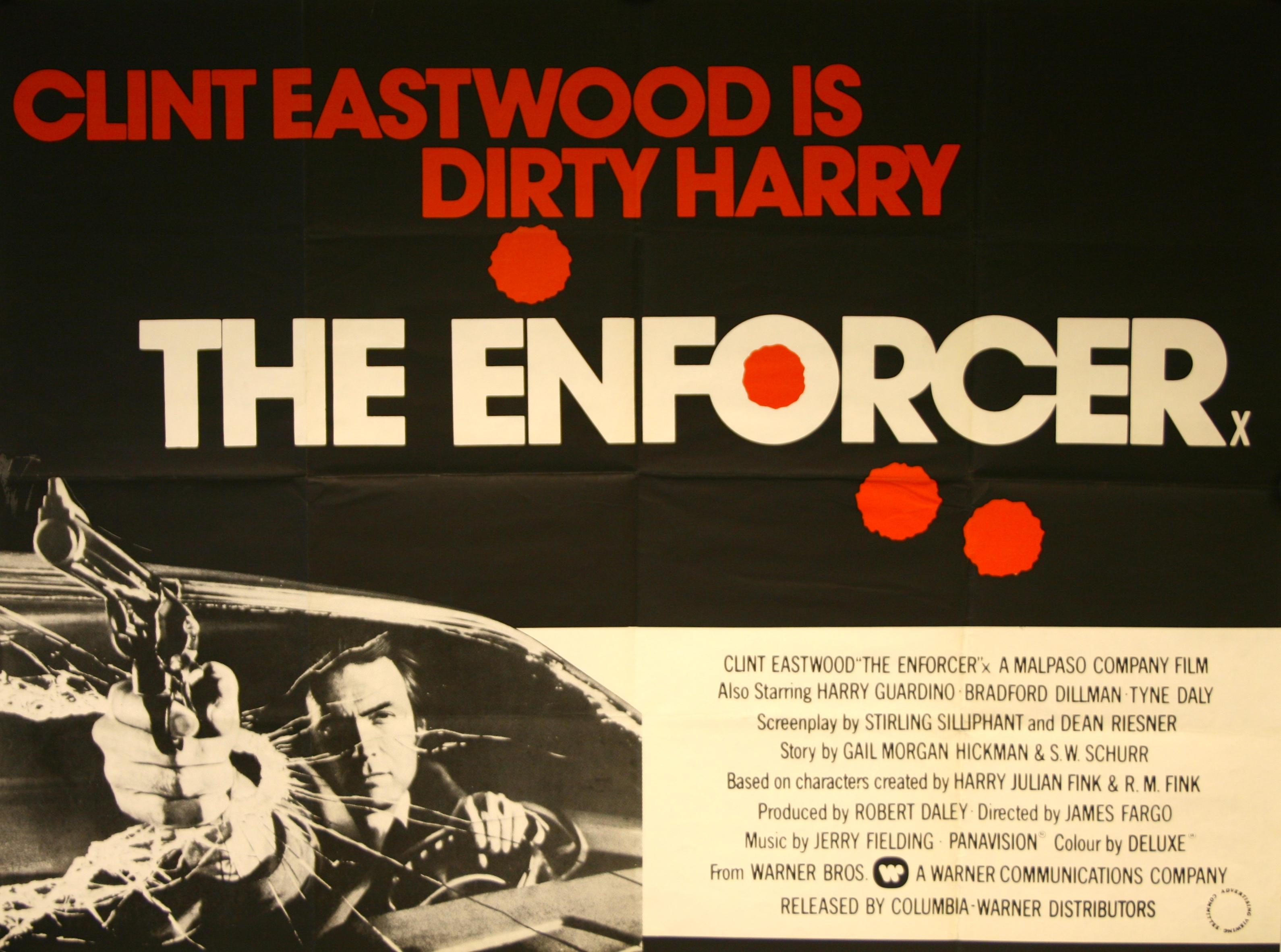 Enforcer, The  (1977)