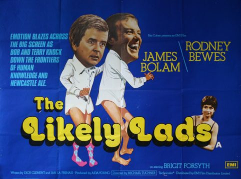 Likely Lads, The