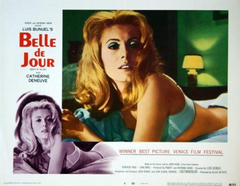"Belle de Jour - ""Beauty of the Day"""