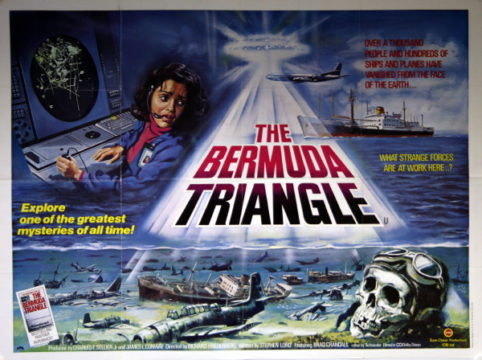 Bermuda Triangle, The