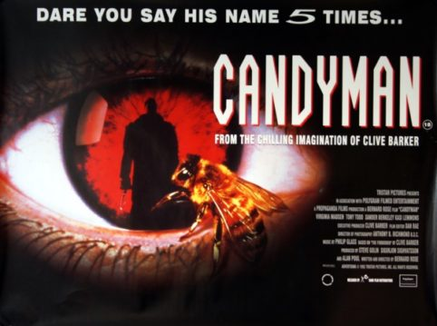 Candyman - Vintage Movie Posters