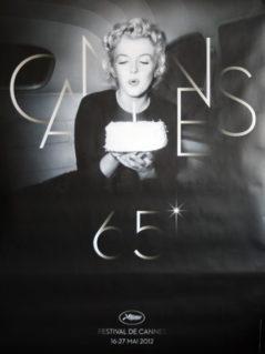 Cannes 65: Festival de Cannes 16-27 Mai 2012