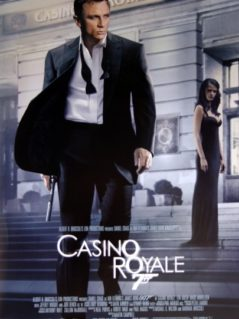 James Bond: Casino Royale 2006