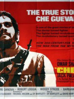 Che...The True Story of Che Guevara