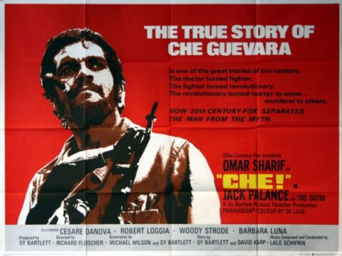 Che...The True Story of Che Guevara