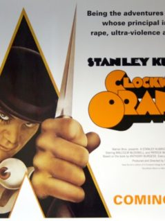 Clockwork Orange -  1971 (2000 RR)