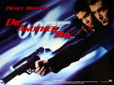 James Bond: Die Another Day
