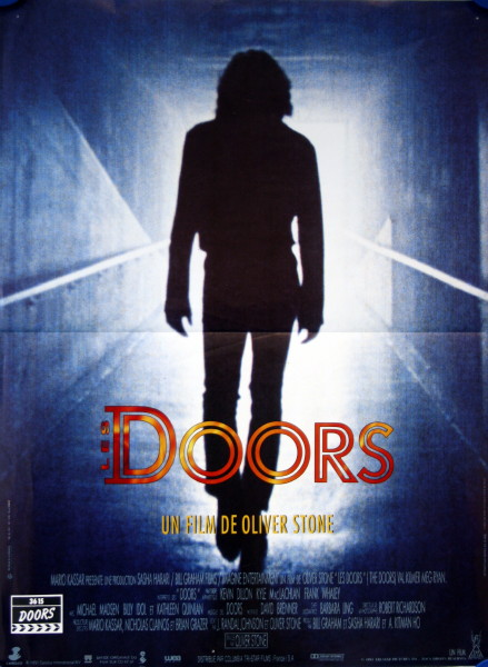 Doors The - \ Les Doors\  & Doors The - \