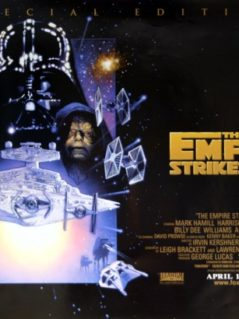 Star Wars: Episode 5 The Empire Strikes Back-Special Edition 1997