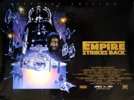 the empire strikes back counterrevolutionary strategies Titles on: implementing strategy results 301 empire strikes back: counterrevolutionary strategies for strategies for continuously creating opportunity in.
