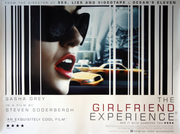 Girlfriend Experience, The