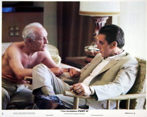 Godfather: Part 2