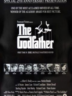 Godfather, The    25th Anniversary  (1997)