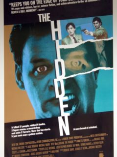 Hidden, The