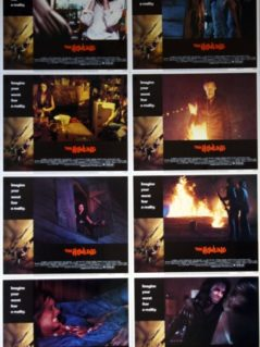 The Howling - Lobby Card Set