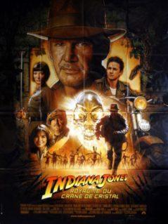 "Indiana Jones and the Kingdom of the Crystal Skull - "" Royaume du Crane de Crystal"""