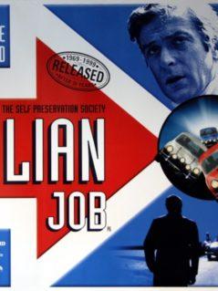 Italian Job, The (1999 RR)