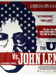 U.S. Vs John Lennon, The