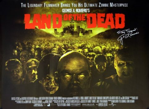 George A. Romero's: Land of the Dead