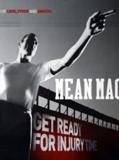 Mean Machine