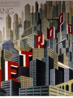 Metropolis, The Complete   (2010)