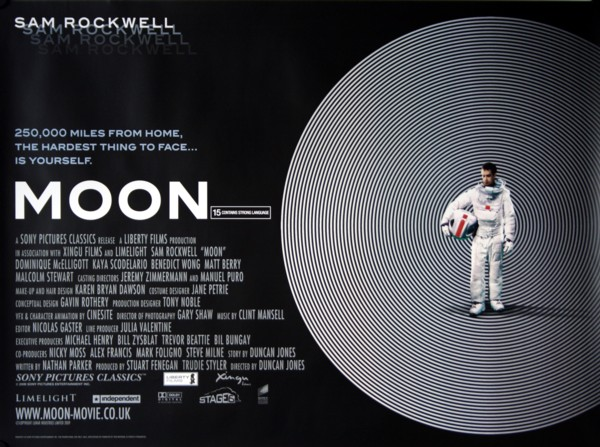 Moon Vintage Movie Posters