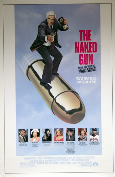 Naked Gun, The