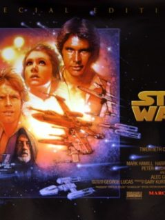 Star Wars: Episode 4 A New Hope-Special Edition 1997