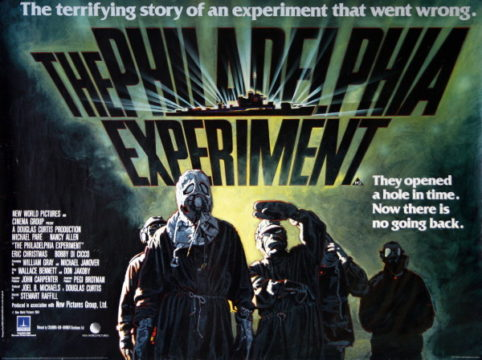 Philadelphia Experiment, The