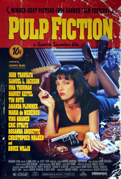 Pulp-Fiction-Poster