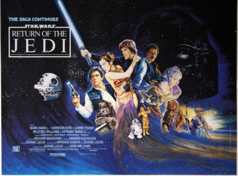 Star Wars: Episode 6 - Return of the Jedi