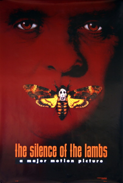 The-Silence-of-the-Lambs-Movie-Poster