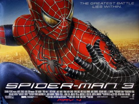 Spiderman 3