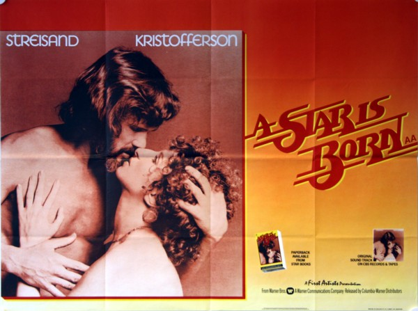 A Star is Born  (1977)