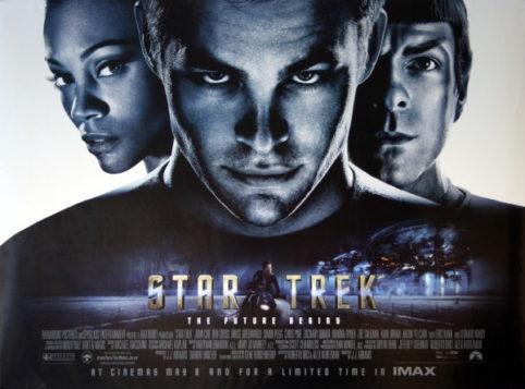 Star Trek (2009) 720p BluRay x264 AC3 ESub Dual Audio [Hindi + English] 1.25GB Download | Watch Online [GDrive]