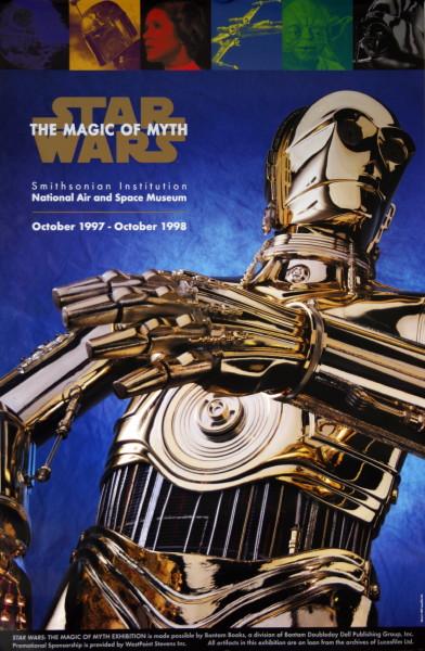 Star Wars: The Magic of Myth  (1997)