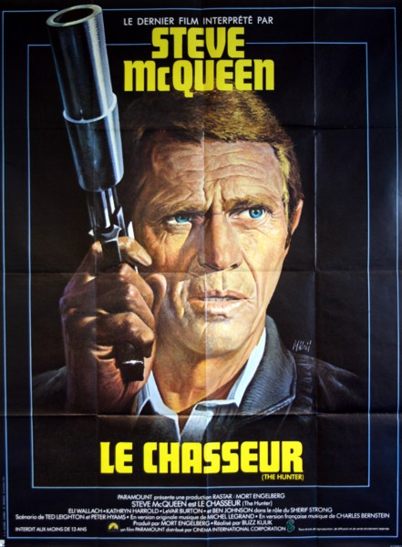 "The Hunter - ""Le Chasseur"""