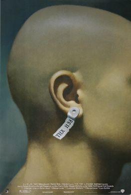 THX 1138 - Director's Cut 2004
