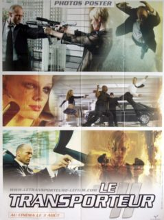 "Transporter 2, The - ""Le Transporteur 2"""