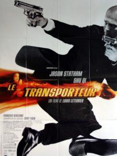 "Transporter, The - ""Le Transporteur"""