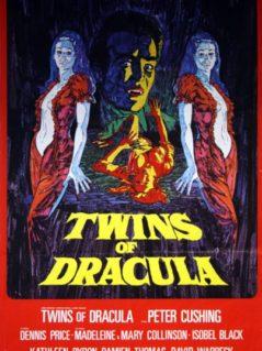 Twins of Dracula