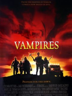 John Carpenter's: Vampires