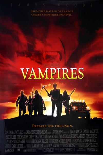 John Carpenter's: Vampires