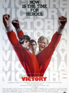 "Escape to Victory - ""Victory"""